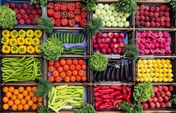 ویتامینهای طبیعی مقابله با کرونا را بشناسیم/ اهمیت مصرف روزانه سبزیجات