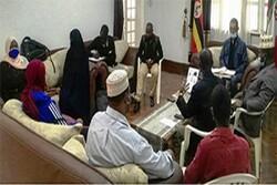 کارگاه آموزشی «شناخت اسلام ناب» برگزار شد