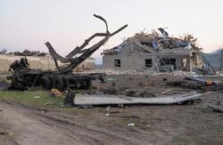 AB, Karabağ'daki ateşkesten memnun