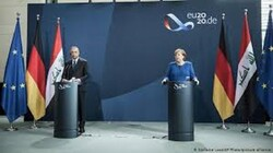 العراق يريد التعاون الأمني والعسكري والاقتصادي مع ألمانيا