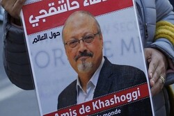 Khashoggi killers trained in US