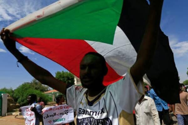 Sudan ABD'nin terörü destekleyen ülkeler listesinden resmen çıkartıldı
