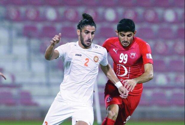 بازیکنان ایرانی به ما برتری میدهند/ مدت غیبت ترابی را نمیدانم