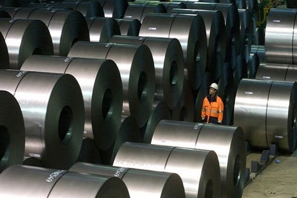Iran eyes to produce 55mn tons of crude steel by 2021