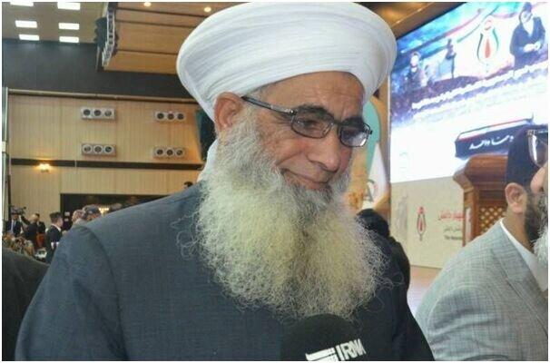 رفع حظر التسلح عن الجمهورية الاسلامية نصر للامة الاسلامية