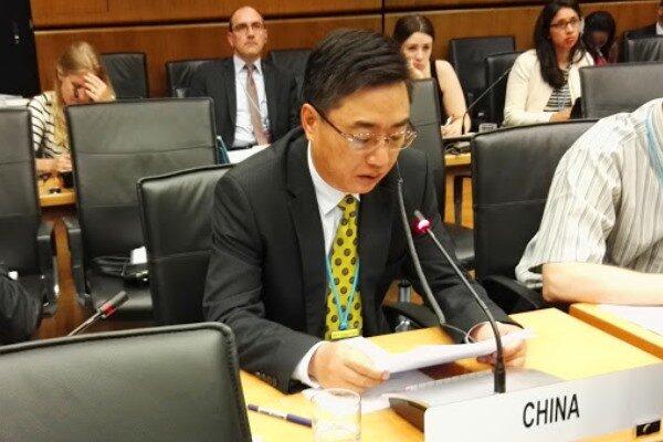 چین: لغو تحریم تسلیحاتی ایران باید اجرایی شود