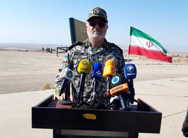 'Modafean Aseman Velayat' military drill to kick off on Wed.