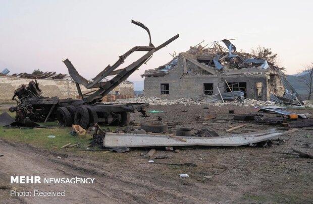 İlham Aliyev: 13 köy daha kurtarıldı