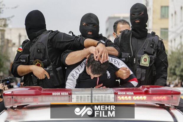 از مصاحبه با رئیس پلیس کشور در سال ۸۸ تا ضعیف شدن اراذل و اوباش
