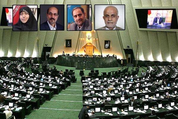 نمایندگان مجلس تسلیم فشارها برای تأیید صلاحیت نشوند