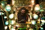 منزل شهید امر به معروف و نهی از منکر محمد محمدی