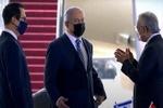 نتانیاهو ادعای امارات برای توجیه سازش را رد کرد
