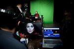 تجربه اجرای آنلاین در روزهای کرونایی/ معضل جدید شهرزاد چیست؟