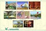 هشت پویانمایی کانون پرورش فکری در یک بسته ویژه نمایش داده میشود