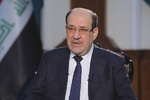 نوري المالكي يرسم مسار الأزمة الى الحل في ظل سيادة الدولة العراقية