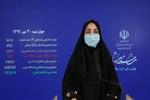 تسجيل 312 حالة وفاة جديدة بفيروس كورونا في ايران