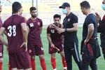 صحبتهای گلمحمدی برای بازیکنان پس از باخت در دیدار تدارکاتی
