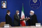 روحانی از دستگاه های دولتی برگزیده در خدمت رسانی تقدیر کرد