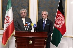Joint coop. between Iran, Afghanistan to become operational
