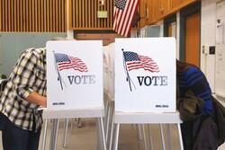 امریکہ کے صدارتی انتخابات کے نتائج میں دھاندلی کا کوئی ثبوت نہیں ملا