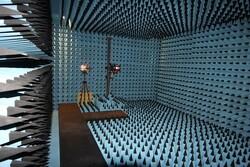آزمایشگاه سنجش تجهیزات رادیویی برد کوتاه راهاندازی شد