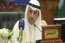 PGCC Sec. Gen. accuses Iran of creating tension in region