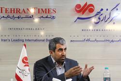 توافق ایران و چین باید مدت ها قبل اجرایی می شد