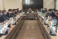 Iran, Iraq discuss railroad coop., border issues