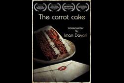 'Carrot Cake' goes to Evolution Mallorca Intl. FilmFest.