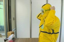 گومان لە بڵاو بوونەوەی ڤایرۆسی سارس لە شاری سلێمانی هەیە