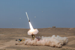 Range limit to 2,000km for Iranian missiles not everlasting