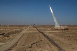 İran Hava Kuvvetleri'nin geniş kapsamlı tatbikatı başladı