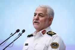 تجهیز پلیس راهور به لیزرگان صد درصد ایرانی/ تصادفات دومین عامل مرگ بعد از کرونا در سال جاری