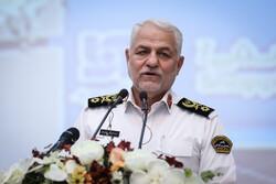 پلیس در ۱۴ نقطه تهران و البرز حضور دارد/لغو مجوز فرمانداری ها