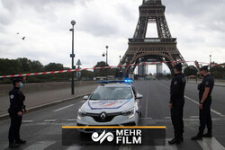 فرانس میں نسل پرستوں کا دو مسلمان خواتین پر حملہ