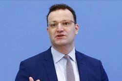 Almanya Sağlık Bakanı Spahn Kovid-19'a yakalandı