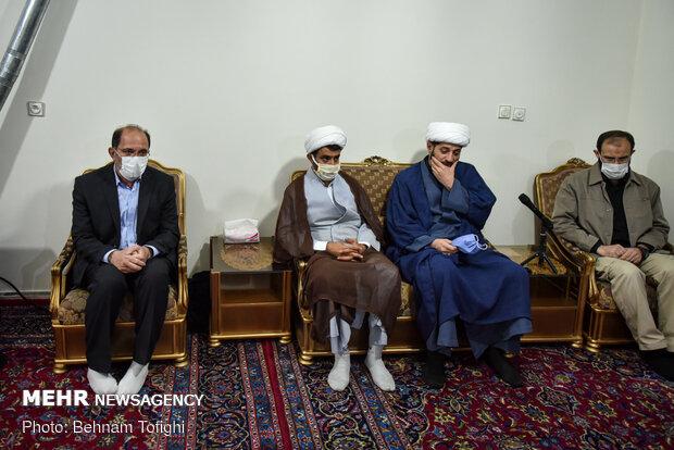 منزل شهید امر به معروف محمد محمدی