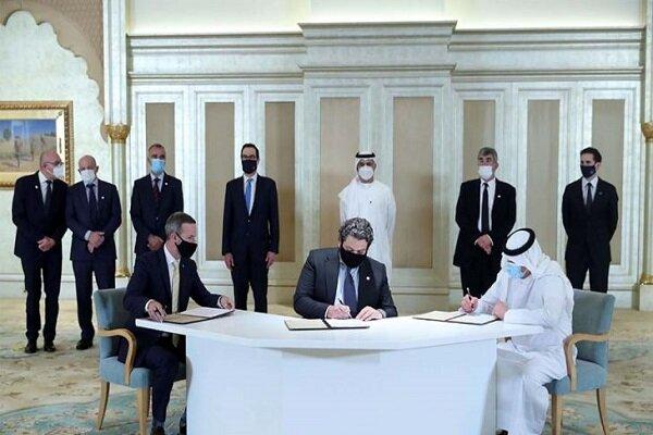 الکشف عن أسماء الدول التي ستطبع علاقاتها رسميًا مع الاحتلال