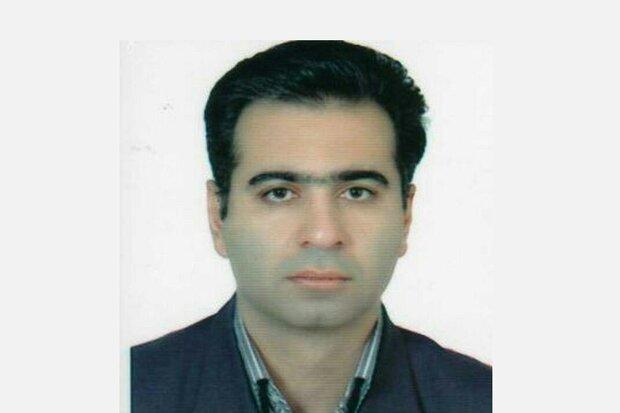 دومین شهید مدافع سلامت استان سمنان/ عروج شهید ذاکریان در شاهرود