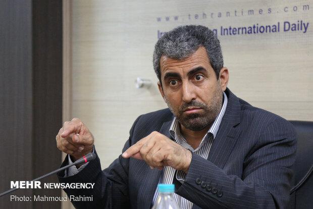 گفتگو با محمدرضا پورابراهیمی رئیس کمیسیون اقتصادی مجلس
