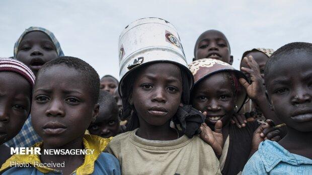 مالاریا بلای جان کودکان نیجریه