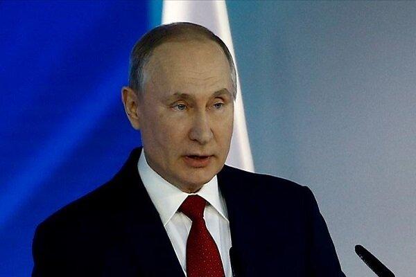 پوتین: اختلافات در بلاروس را با گفتگو حل کنید