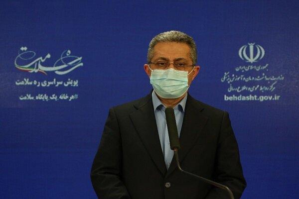 امسال به لطف کرونا درگیر آنفلوانزا نشدیم/پیش بینی وضعیت کووید ۱۹ در نوروز ۱۴۰۰