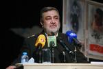 پیام رهبر انقلاب روح تازه ای در کالبد ناجا دمید/ رونمایی از سامانه ایثار و نرم افزار شهدای ناجا