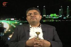 عامل تمام مصائب ملت یمن آمریکا است