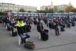 اعلام زمان و محل اعزام مشمولان پایه خدمتی خرداد ۱۴۰۰ در اصفهان