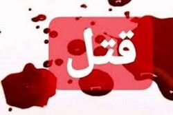 نزاع دسته جمعی مراسم عروسی را به عزا تبدیل کرد/ قتل جوان ۳۰ ساله