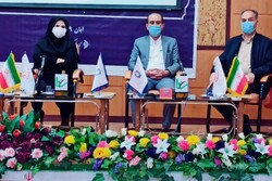 لزوم توسعه ظرفیت های دانش بنیان استان/ تولید ماسک N۹۵ در گچساران