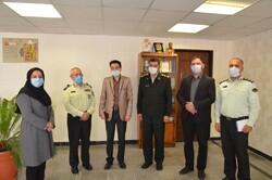 آماده برگزاری دورههای آموزشی مشترک با خانه مطبوعات استان هستیم