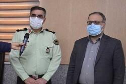 کرمانشاه در بسیاری از جرائم جزو ۱۰ استان آخر کشور است